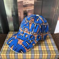 tampões da cópia do basebol da forma venda por atacado-B111, Moda masculina e feminina chapéus, bonés de lona de lona, bonés, chapéus casuais ao ar livre, chapéus de sol pára-sol. Impressão a cores.