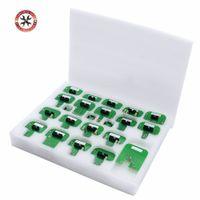 Wholesale full bdm adapters resale online - 2018 Factory Price KTAG KESS KTM Dimsport BDM Probe Adapters Full Set LED Frame ECU RAMP