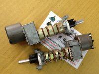 ingrosso giunto del potenziometro-Alps 7 Joint Multi Resistance Port Potenziometro motore lampada A50kx4x2 B100kx1