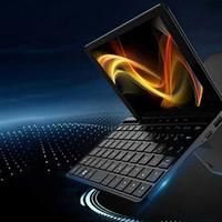 mini touchscreen venda por atacado-GPD Bolso 2 Mini Laptop 7 Zoll Intel 3965Y Touchscreen 8 GB 128 GB Por DHL