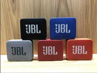 Wholesale JBL portable speakers high quality Bluetooth wireless speakers C02 colors mini speakers for