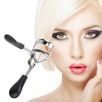 Professional Women Makeup Eyelash Curler Eye Lashes Curling Clip Eyelash Cosmetic Makeup Tools Accessories For Women