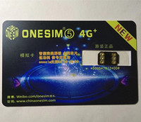 NEW ONESIM GNSIM GPLTE 4G+ Unlock for US T-mobile,AT&T, Fido Japan AU Softbank Docomo for ios 14.X Auto Pop-up Menu