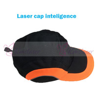 Wholesale hair loss regrowth for sale - Group buy 2018 new model Laser Cap Hair growth laser cap Diodes Hair Loss LLLT Hair loss regrowth growth therapy treatment