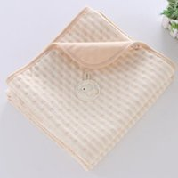 Wholesale new washable baby diapers resale online - 1Pcs New Infant Baby Diapers Changing Pad Reusable Baby Diapers Mattress Cotton Infant Travel Home Waterproof Washable Mat Cover
