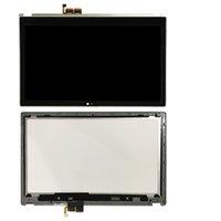 acer 571 al por mayor-V5-571 Asamblea de pantalla táctil LCD 15.6