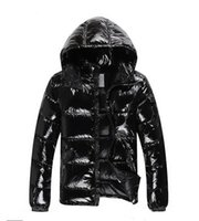 casacos de penas para homens venda por atacado-2019 principais produtos Jacket NOVO Men Down Coats Mens Outdoor Grosso quente Feather Casaco Man Inverno