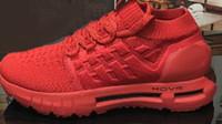 tienda de zapatos en línea al por mayor-Las mejores zapatillas de deporte para hombre HOVR Phantom Running Shoes, las mejores zapatillas de deporte para hombre las mejores zapatillas deportivas para hombre, las mejores tiendas de compras en línea