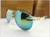 5f640a4e92c New 2018 luxury brand sunglasses women s brand designer sunglasses  wholesale factory direct sales