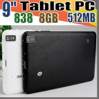 Wholesale actions inch tablet resale online - 838 quot Inch Quad Core Android Tablet PC Actions Dual Camera MB GB Capacitive Touch Screen GHZ WIFI Allwinner A33 B PB