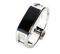 akıllı bilezik d8 toptan satış-Android iOS iPhone Akıllı El saatler için Akıllı İzle D8 Bluetooth Spor Tracker Kamera Hatırlatma Paslanmaz Çelik Giyilebilir Bilezik