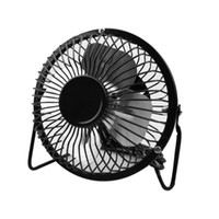 Wholesale used computer pc for sale - Group buy Mini Portable USB Fan Desk Cooling Fan Quiet Summer Tablet Home Office Use For Computer Laptop PC Plug Play Metal Cooler