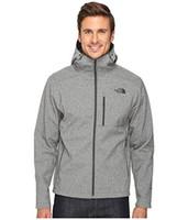 erkekler için askeri kıyafetler toptan satış-2019 Yeni Marka Kuzey Erkekler Kış SoftShell Hoodies Ceket Açık Su Geçirmez Rüzgar Geçirmez Askeri Kayak Aşağı Kadın Çocuk Giysileri Erkek Kışlık Mont
