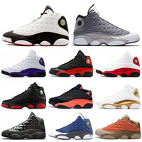 Wholesale team basketball shoes for sale - Group buy Basketball Shoes He Got Game s JUMPMAN TEAM Men Flint Barons Chicago DMP Cap And Gown Retro Trainers