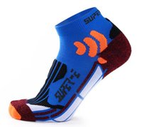 6d69754a89d0 2019 USA new high elastic crew socks elite basketball football soccer sport  mid-calf length crew sock terry towel kd socks for men  104
