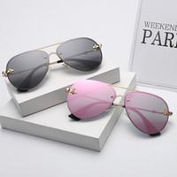 gläser da sonne großhandel-Bee Designer Sonnenbrillen Damen Herren Luxus Sonnenbrillen Damen Sonnenbrillen Herren Shades Brillen Brillen Lünetten de soleil occhiali da sole