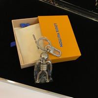 gland antique achat en gros de-Filles Garçons Creative Bande Dessinée Mignon Porte-clés De Voiture Porte-clés Femmes Porte-clés 3D Porte-clés Sacs À Main Tassel Pendentif Accessoires