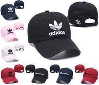 Wholesale mens hats caps styles for sale - Group buy New Style Baseball Caps Brand Designer Mens Hats Casquette De Baseball Cap God Hats for Men Women Bone Snapback Luxury Ball Caps