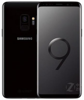 cep telefonu android kilidi toptan satış-Orijinal Unlocked Samsung Galaxy S9 5.8