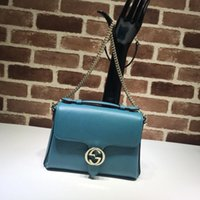 Wholesale crossbody sling messenger bag purse for sale - Group buy women reusable handbags Bag New Pattern Portable Small Square Package Messenger Badge Chain Packet crossbody purses sling cm