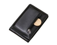 ingrosso commerciano dollari-1Men 's Wallets Us Dollars Wraps Foreign Trade Zippers Coins Purse