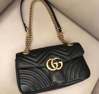 488febda49 LOUIS VUITTON Classic Leather black Livraison gratuite vente chaude Vente  en gros sacs à main sacs à bandoulière sacs à dos portefeuilles