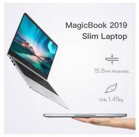 Wholesale huawei laptops for sale - Group buy HUAWEI HONOR MagicBook Laptop Notebook Computer inch AMD Ryzen U G GB PCIE SSD FHD IPS Laptops ultrabook