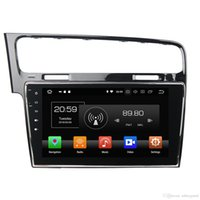 ingrosso radio din vw golf-4GB + 64GB Octa originale 1 din 10.1