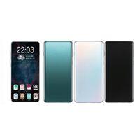 goophone wifi оптовых-Goophone 10Plus 10 плюс 10+ 6,3 дюйма 1 ГБ ОЗУ 8 ГБ ROM 3G 3G WCDMA Показать 4G LTE мобильный телефон WIFI Bluetooth Dual Sim разблокированный смартфон