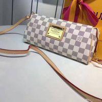 b5eda8109c9e5 Gerçek deri kadın Crossbody çanta favori lüks çanta moda crossbody kadın  çanta favori tasarım zincir debriyaj deri kayış