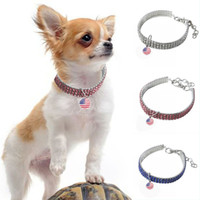 Wholesale Small Dog Diamond Collar - Buy Cheap Small Dog Diamond