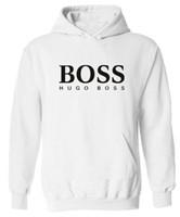 erkekler ince pullu kapüşonlu hoodies toptan satış-2019 Yeni Moda Hoodies Erkekler Bahar Sonbahar Lyle Ince Ter-shirt Kadın Tişörtü Erkek Ünlü Marka kazak HUGO Hoodies