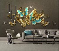 Wholesale Wall Paintings Butterfly Room Buy Cheap Wall Paintings