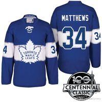 ingrosso foglia di acero bianco-Toronto Maple Leafs # 19 Tomas Plekanec 23 Travis Dermott Serie 2018 Stadium White Blue Arenas Bianco Uomo Youth Women Hockey su ghiaccio Jersey