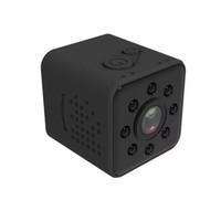 секретные камеры dvr оптовых-SQ23 SQ 23 IP WiFi Маленький секрет Микро-мини-камера Видеокамера Smart 1080p HD Wi-Fi Wi-Fi Wi-Fi Ночное видение Видеокамера Микрокамера Мини-камера
