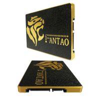 ssd masaüstü için sabit disk toptan satış-Fantao 960GB 2.5 inç SSD SATA3 sabit sürücü, 3D NAND Katı Hal Sürücüsü, hepsi bir arada, dizüstü bilgisayar, masaüstü bilgisayar oyunu için 1TB dahili sabit sürücü