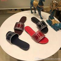 новый модный рынок оптовых-Новый стиль на рынке, женская модная обувь, хрустальные с буквами тапочки, удобная повседневная одежда, размер 35-41