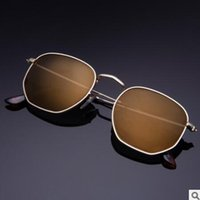 солнечные очки блока оптовых-designer Mens sunglasses polarized sun glass block glasses sunglasses classic sun glasses women's sunglasses free shipping