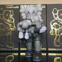 KAWS CLEAN SLATE HANG BB ACTION FIGURE MODEL TOY DOLL NEW IN BOX 16 in