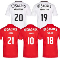 on sale 04bb5 d2654 Wholesale Benfica - Buy Cheap Benfica 2019 on Sale in Bulk ...