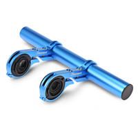 удлинитель руля оптовых-Deemount HLD-208 велосипед Extender руль с кронштейном из алюминиевого сплава