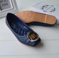 modell sandalen großhandel-2019 Damenmode-Design-Sandale 20 Slipper mit Mix-and-Match-Modell und Koffer-Ledertasche in Größe 35-42