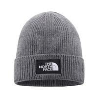 homens inverno chapéus moda venda por atacado-2019 Moda Gorros TN Marca Men Outono-Inverno Chapéus Esporte Knit Hat Thicken Aqueça Casual Hat exterior Cap Dupla Face do crânio Beanie Caps