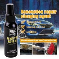 spray de brilho venda por atacado-Brilhar Rust spray de limpeza Cleaner remoção de ferrugem para carro janela do veículo Handle TD326