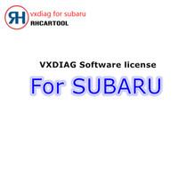 herramienta de diagnóstico múltiple vxdiag al por mayor-VXDIAG licencia original del software Multi herramienta de diagnóstico para el SSM-III SSM3 Multi Software V2016.04 herramienta de diagnóstico
