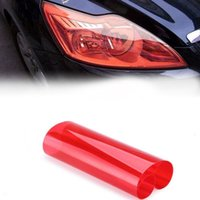 Wholesale car parts stickers for sale - Group buy 2x cm X cm Blue Yellow Smoke Auto Car F Light Dye Lantern Smoke Films Sheets Cover Sticker inch X inch Car Stylin Tools Parts New