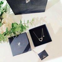 créateurs de bijoux de pierre gemme achat en gros de-bijoux de créateurs de luxe femmes ont créé des pierres précieuses pour les femmes solides véritables en argent 925 collier de mode avec