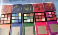 Wholesale eyeshadow palett for sale - Group buy 2018 Newest Hu Eyeshadow Palette Makeup Sapphire Topaz Amethyst Ruby Emerald Colors Eeyshadow Palett Cosmetic Group Color
