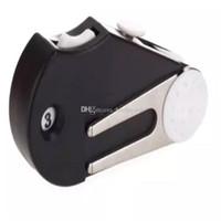 sacapuntas de golf al por mayor-5-en-1 Pocket Golf Kit de herramientas multifuncionales Divot Tool Gr Kit Divot Tool / Groove Cleaner Brush Ball Marcador Puntuación contador 2018103003