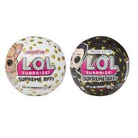 ingrosso giocattoli a sfera per i bambini-nuovo funko pop 10cm Bffs bambola in edizione limitata Magic Egg Ball Action Figure Toy Kids Regali di Natale per ragazzi e ragazze zx001